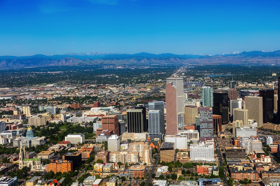 Property Management & Investments » Fall 2017 Denver Real Estate