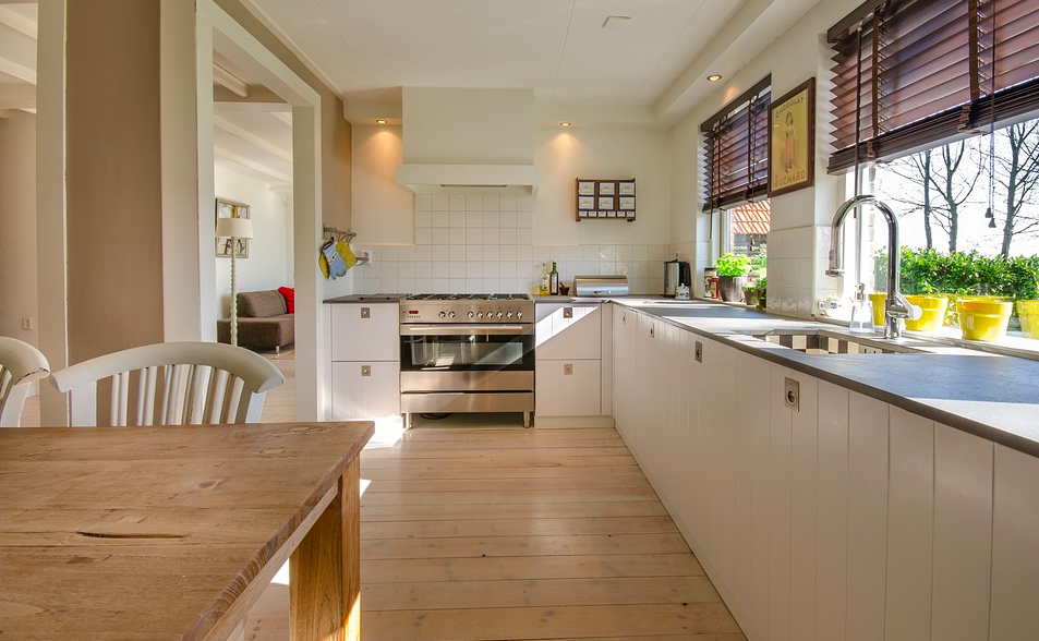 Property Management & Investments » 5 Tips for Staging Your Kitchen ...