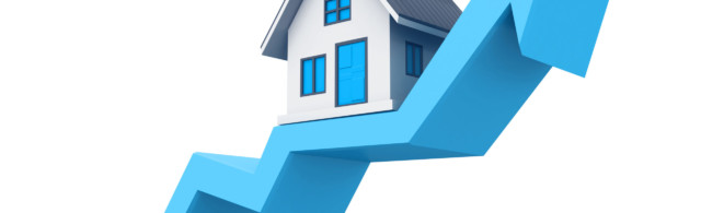 Housing Prices Up 4.9%—CoreLogic Reports