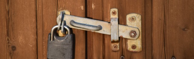Improve Your Home Security for 2021